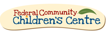 Federal Community Children's Centre